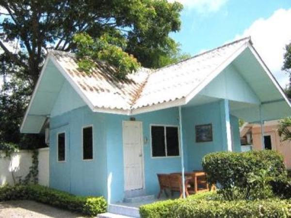 Green Garden Inn Chiang Rai
