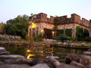 Ghanerao Jungle Lodge