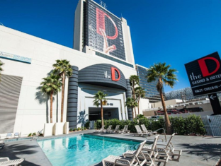 The D Las Vegas A Lexington Legacy Hotel