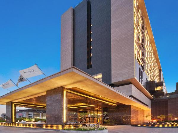 The Leela Delhi Ambience Convention Hotel New Delhi and NCR
