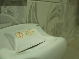 Фото отеля Obdulia's Business Inn