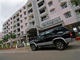 SDR Serviced Apartments Mactan Island - होटल बाहरी सज्जा