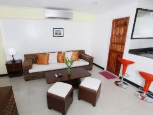 SDR Serviced Apartments Mactan Island - अतिथि कक्ष