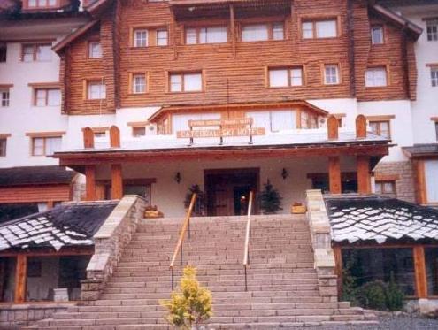 Club Hotel Catedral