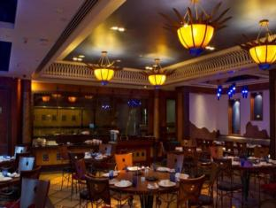 Radisson Blu Marina Hotel Connaught Place ניו דלהי - מסעדה