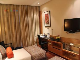 Radisson Blu Marina Hotel Connaught Place ניו דלהי - חדר שינה