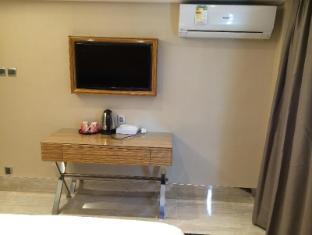 Hong Thai Hotel Makao - Istaba viesiem