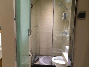 Hong Thai Hotel Makao - Vannas istaba