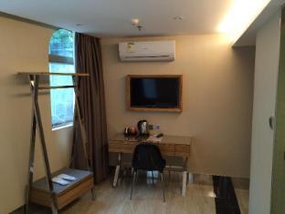 Hong Thai Hotel Makao - Viesnīcas interjers