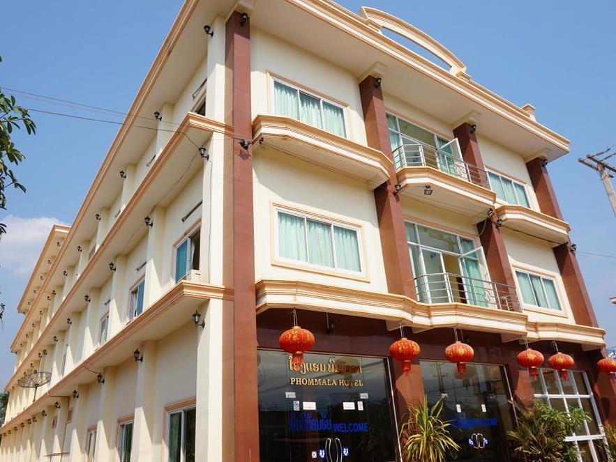 Phommala Hotel