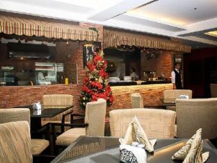 Citystate Tower Hotel Manila - Restaurant