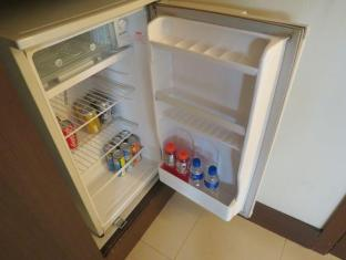 Citystate Tower Hotel Manila - MInibar in Selected Guest Rooms