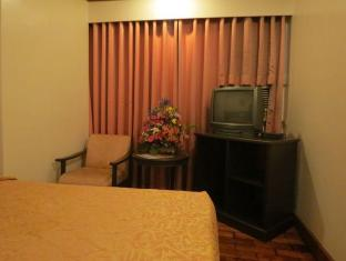 Citystate Tower Hotel Manila - Guest Room