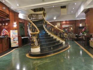 Citystate Tower Hotel Manila - Lobby