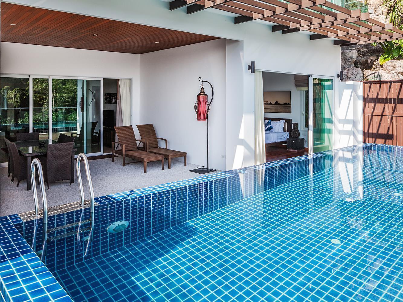 Wabi-Sabi Kamala Falls Boutique Residences Phuket วาบิ - ซาบิ กมลา ฟอลล์ บูทิก เรสซิเดนซ์ ภูเก็ต