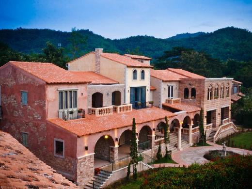 Palazzo La Toscana