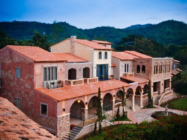 Palazzo La Toscana Ratchaburi