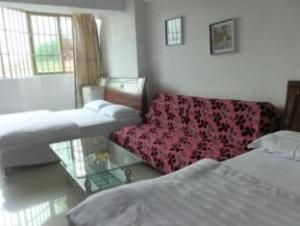 Nanning Xingfu Hotel