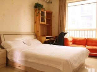 Qianbaihui Apartment Zhongguancun