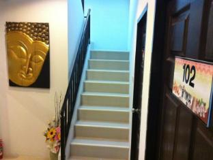 Noble Uhouse Chiang Mai - Viešbučio interjeras