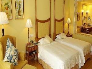 Boao Golden Coast Hot Spring Hotel