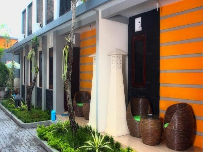Pondok Villa Hotel