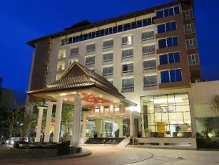 布里斯里佛精品酒店