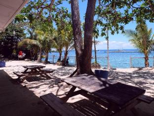 BlueFins Resort Mactan Island - Comoditats