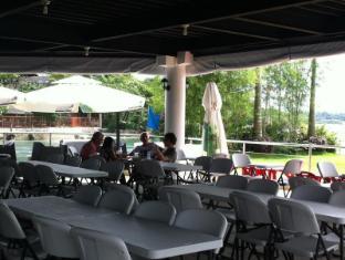 Papa Kit's Marina Resort Liloan - Coffee Shop/Cafe