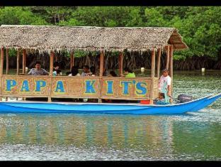 Papa Kit's Marina Resort Liloan - Glass Bottom Boat