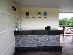 Papa Kit's Marina Resort Liloan - Reception