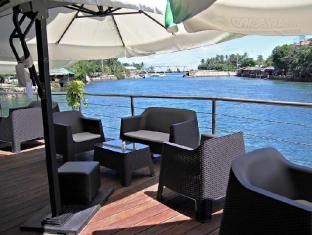 Papa Kit's Marina Resort Liloan - Restaurant