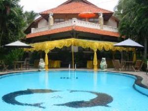 ポンドック ラユン リゾート アニェール (Pondok Layung Resort Anyer)