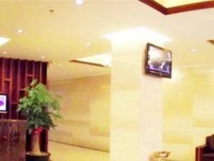 Quanzhou Jiahe Hotel