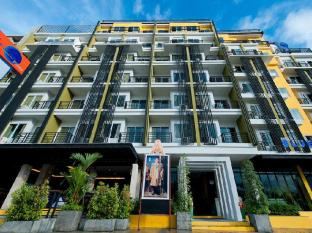Blue Sky Patong Hotel Phuket - Entrance