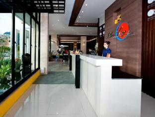 Blue Sky Patong Hotel Phuket - Front