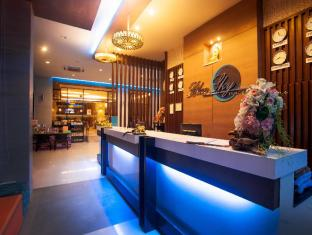 Blue Sky Patong Hotel Phuket - Reception Desk