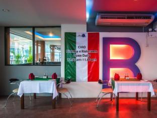 Blue Sky Patong Hotel Phuket - Blue Sky Sun Set Restaurant