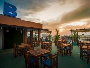 Blue Sky Patong Hotel Phuket - Restaurant