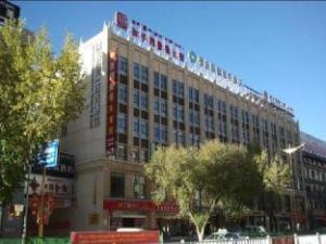 Lhasa Jing Cheng Hotel