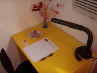 Anthurium Inn Остров Мактан - Стая за гости