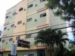 안터리엄 인 막탄 섬 - 호텔 외부구조
