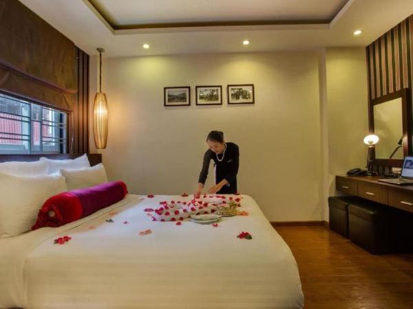 Golden Art Hotel Hanoi