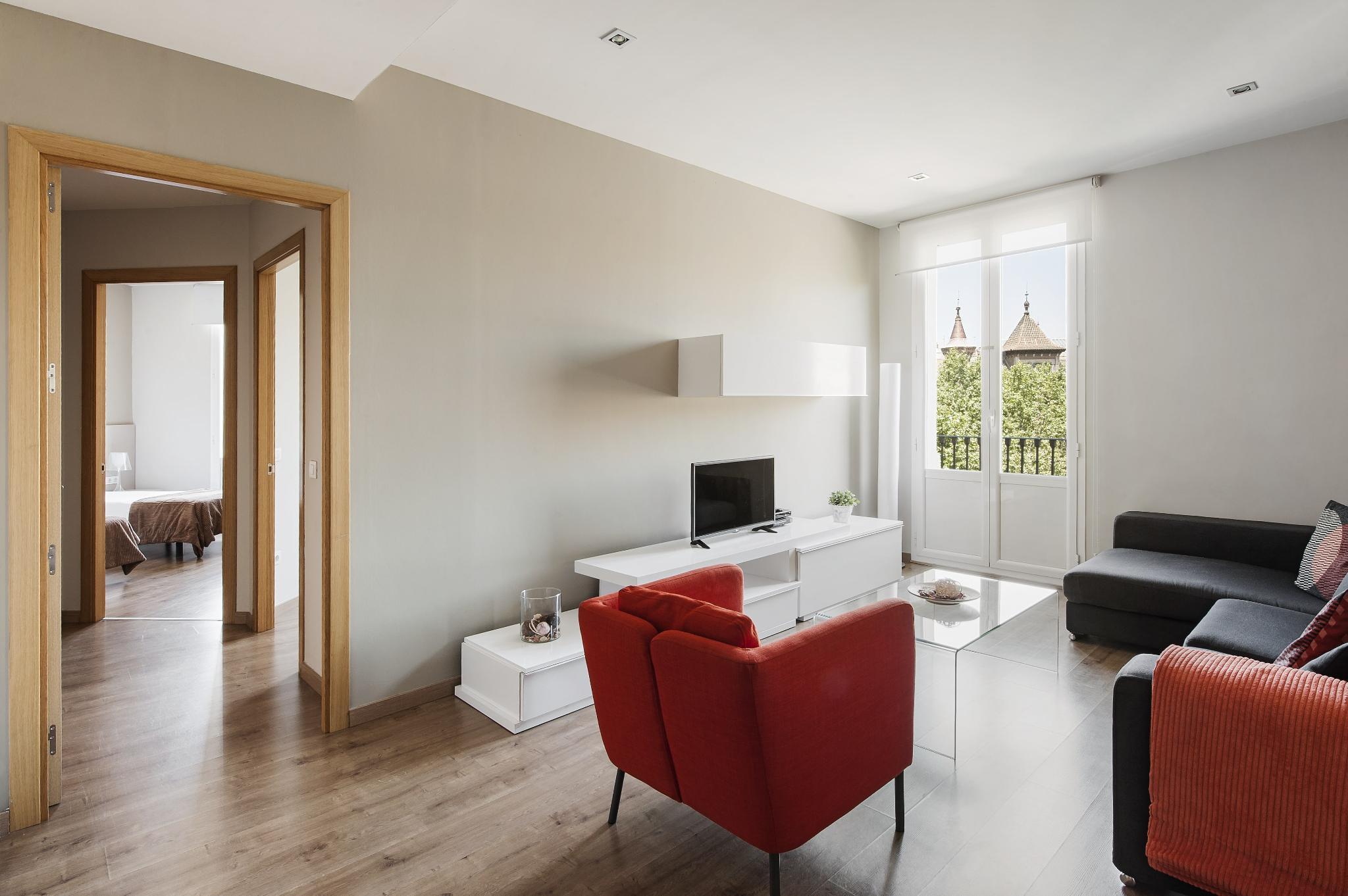 Arago312 Apartments