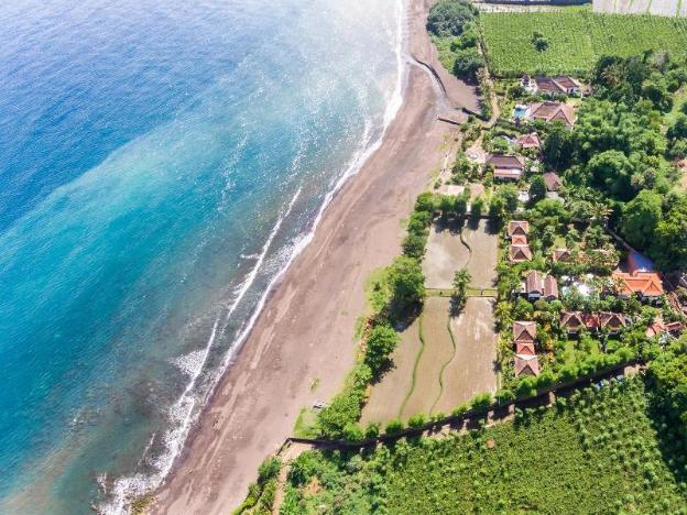 Ganesha Bali Coral Reef Villas