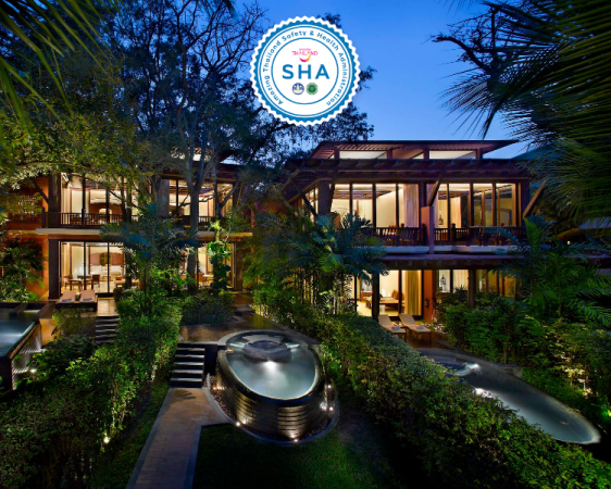 The Barai Suites and Spa at Hyatt Regency Hua Hin Hua Hin