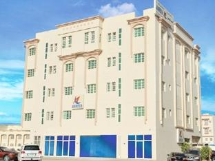 Danat Mazoon Hotel Apartment