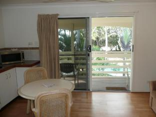 Beachside Holiday Units Whitsunday Islands - Konuk Odası