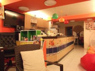 BSH Backpacker Samui Hostels