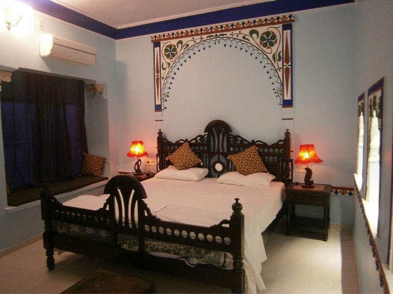 Bundi Inn  A Heritage Haveli